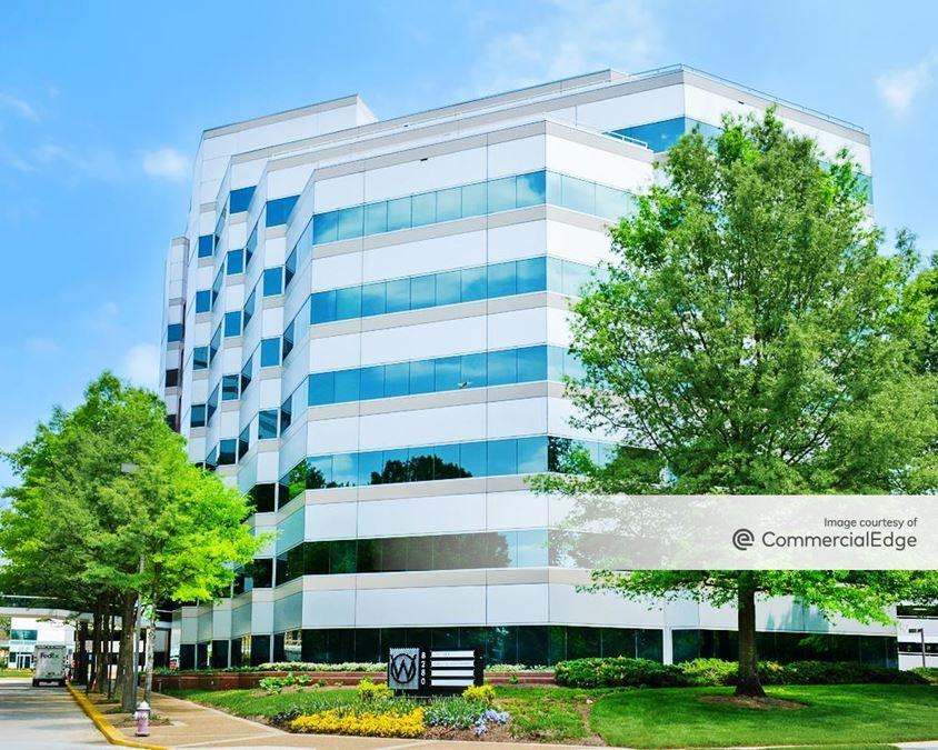 Willow Oaks Corporate Center - Willow Oaks II