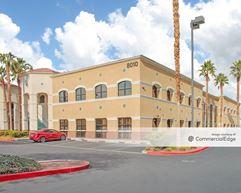 8010 - 8020 W. Sahara Ave - Las Vegas
