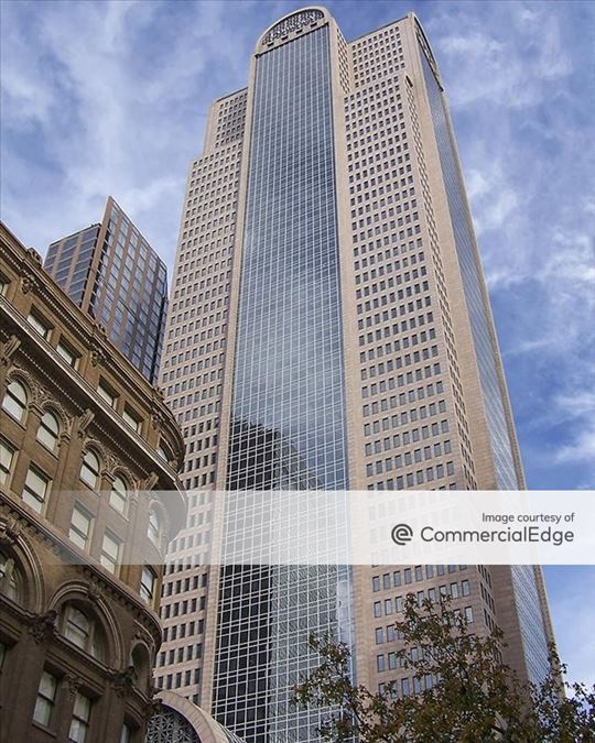 Comerica Bank Tower