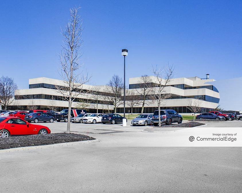 One Crosswoods Center