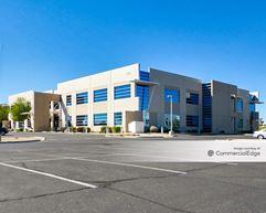 Williams Centre Technology Campus - 5431 & 5451 East Williams Blvd - Tucson