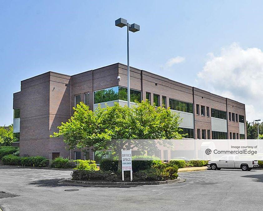 Lexington Park Corporate Center - 46611 & 46641 Corporate Drive