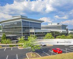 Consol Energy World Headquarters - Canonsburg