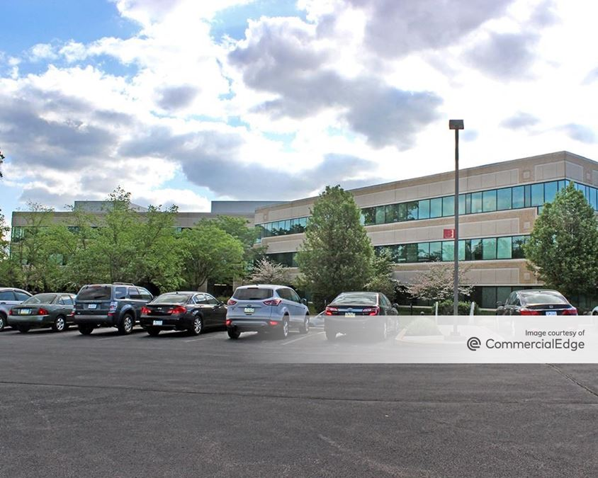 Chesterbrook Corporate Center - 1500-1550 Liberty Ridge Drive