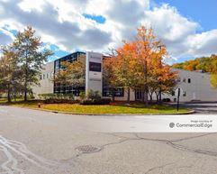 International Trade Center - 550 Clark Drive - Budd Lake