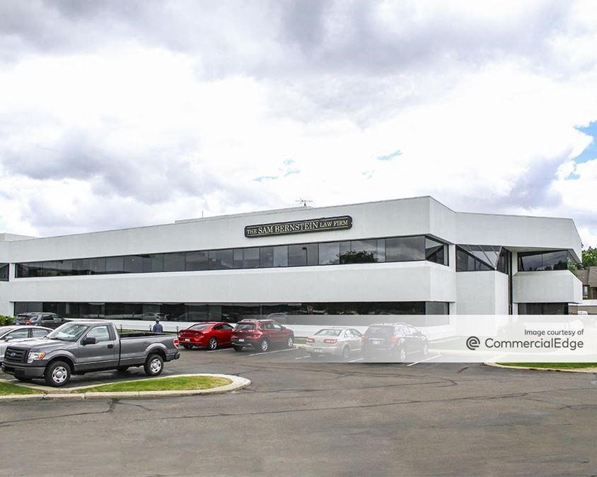 Carrefour Building