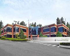 520 Corporate Center - Building A - Bellevue