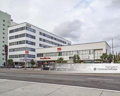 6351 & 6363 Wilshire Blvd - Los Angeles