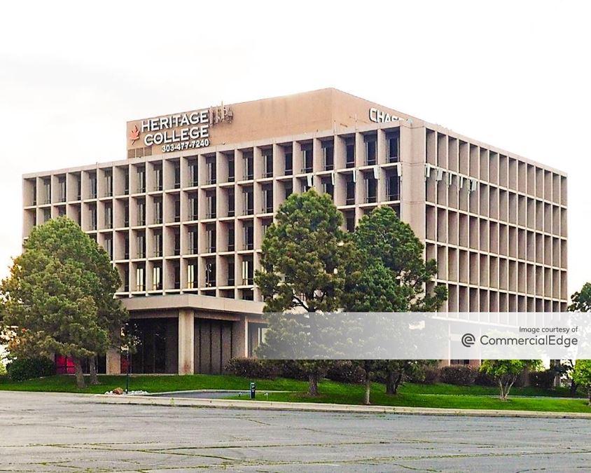 Lakeside Office Park