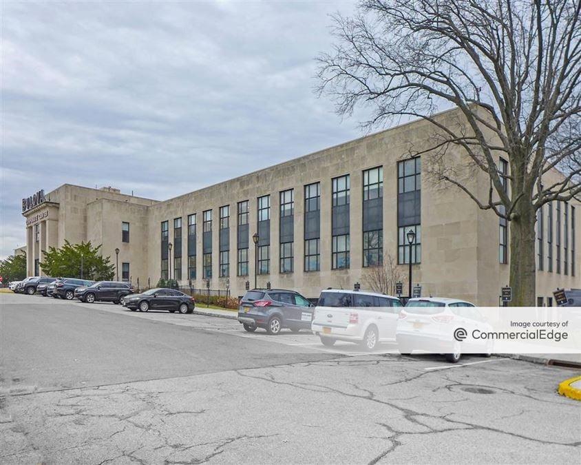 Bulova Corporate Center