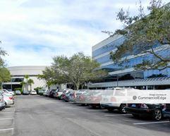 Florida Power & Light Headquarters - Juno Beach