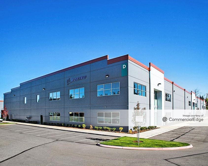 PowderMill Business Center - Buildings C & D