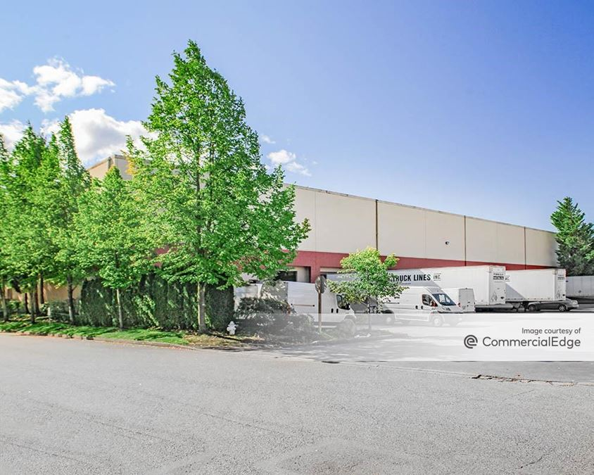 Aldarra Corporate Park - 6412 South 216th Street
