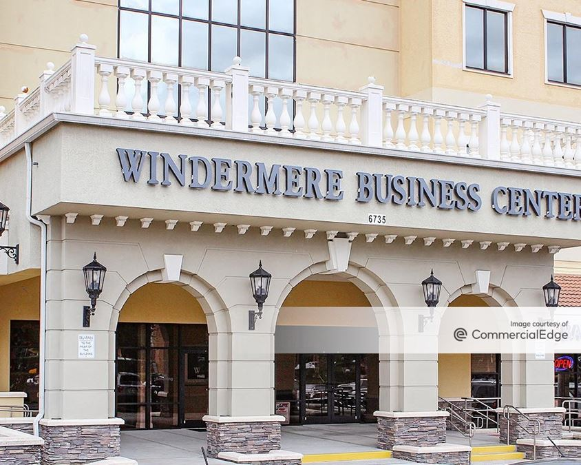 Windermere Business Center
