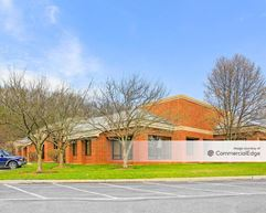 Lehigh Valley Corporate Center - 1455 Valley Center Pkwy - Bethlehem