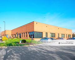 Meadowlands Business Center - Building 1 - York