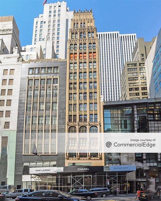 5 East 57th Street