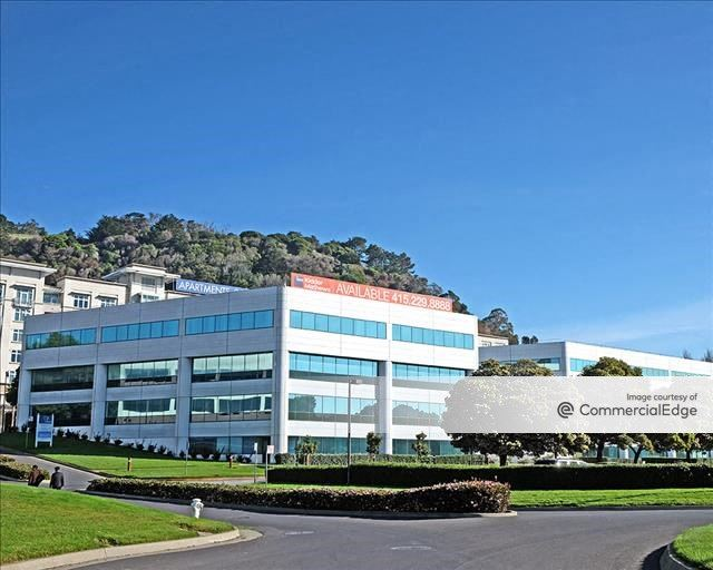 San Francisco Executive Park III