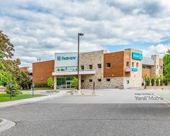 Fairview Clinics - Fridley - Fridley