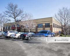Arden Hills Corporate Center - St. Paul