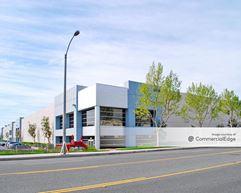 Panatonni Commerce Center - Ontario