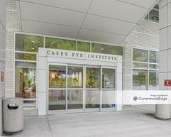 Casey Eye Institute - Portland