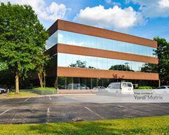 Cummings Research Park - Technology Center - Huntsville