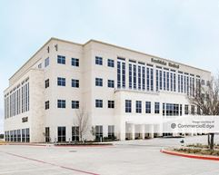 Methodist Southlake Medical Office Building - Southlake