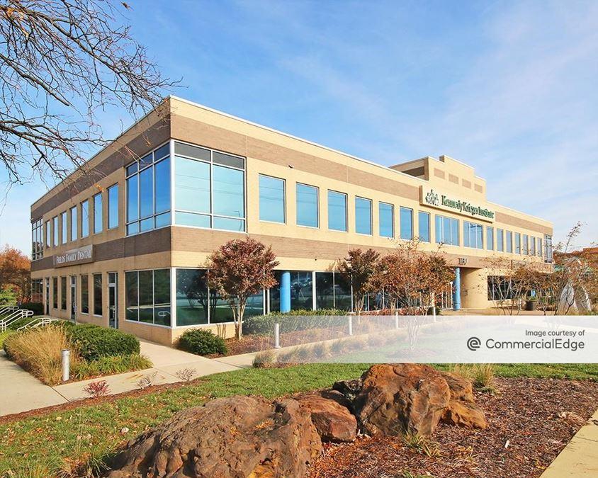 Odenton Health & Technology Campus