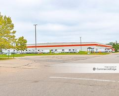 Mastronardi Produce Distribution Center - Livonia