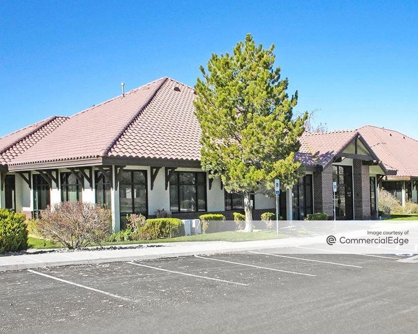 Double Diamond Professional Centre