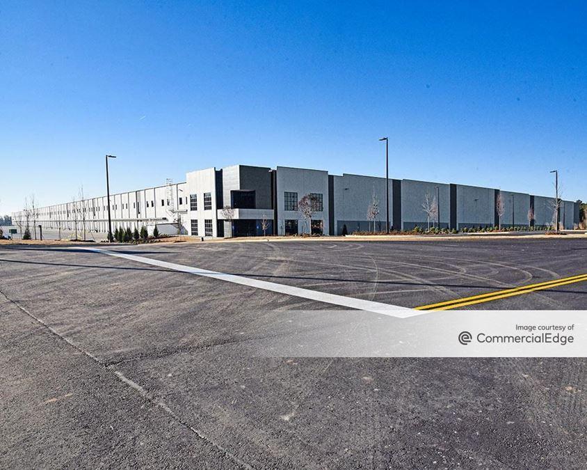 Gillem Logistics Center - Phase II - Building 900