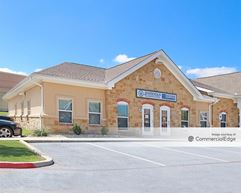 Heatherwilde Professional & Medical Center - Pflugerville
