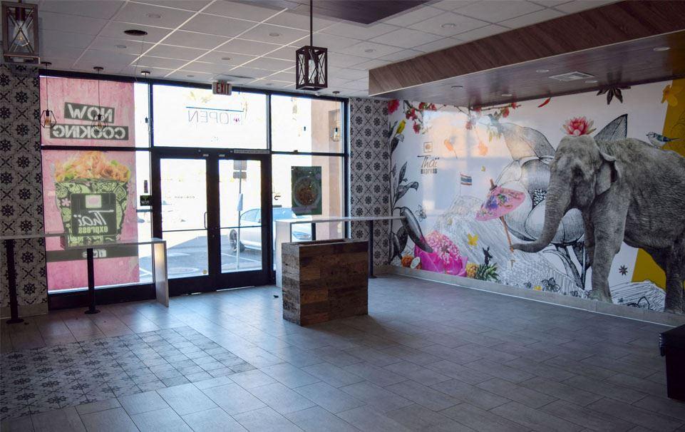 Grand Flamingo Center