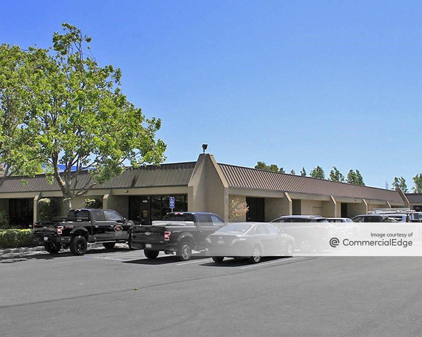 Delta Catalina Business Park 14707-14759 Catalina Street