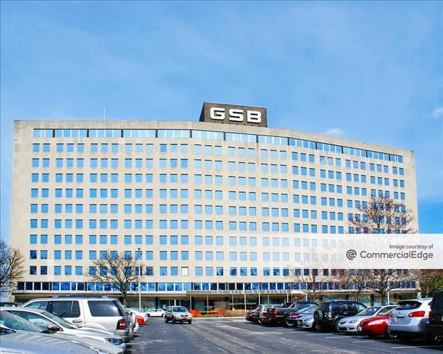 The GSB Building
