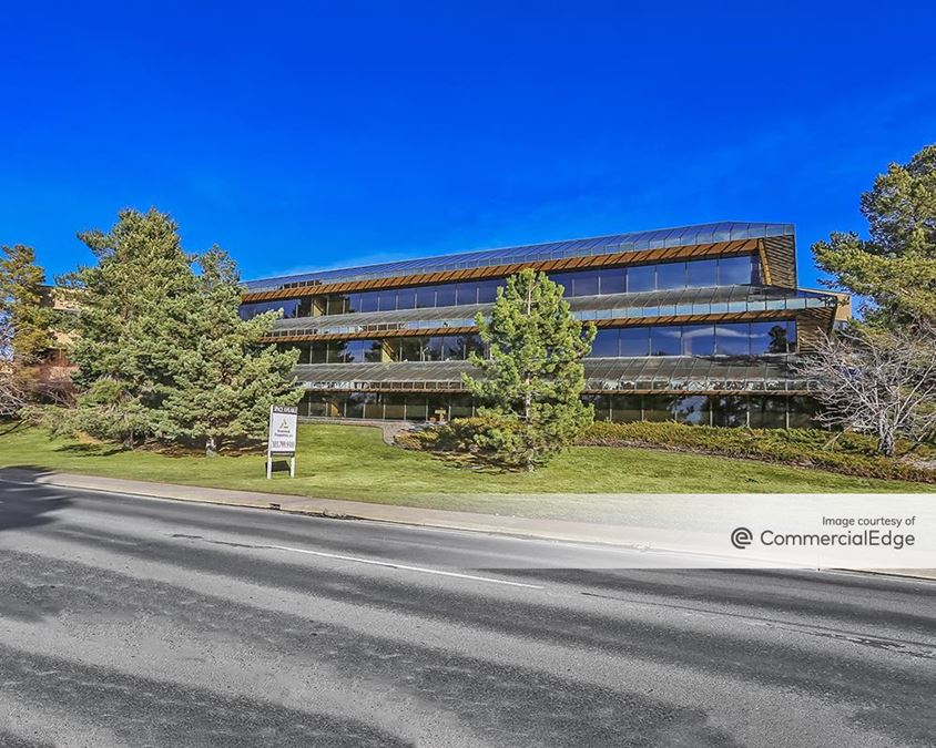 Panorama Business Park - Panorama Falls