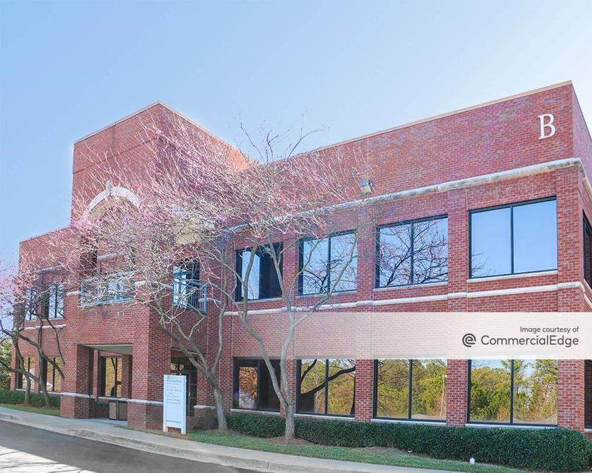Creekside Medical Building