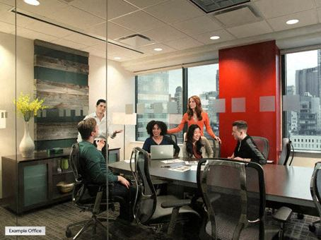 Office Freedom | 360 Central Avenue