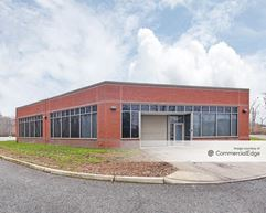 Langley Research and Development Park - 130 Research Drive - Hampton
