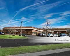 New Britain Corporate Center - 1200 Manor Drive - Chalfont
