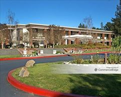 Sand Hill Commons - Menlo Park