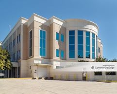 Creswell Center - San Antonio