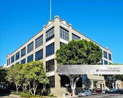 901 Battery Street - San Francisco