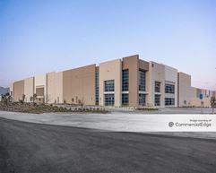 I - 10 Valley Logistics Center - Rialto