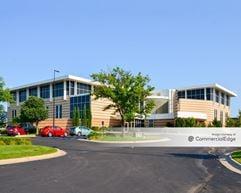 Northrock Offices - Wichita