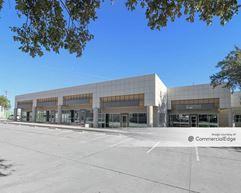 University Business Park - San Antonio