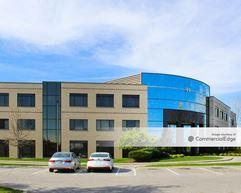 Pentagon Medical Building - Columbus