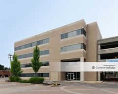 SSM Health St. Mary's Hospital - 6400 Medical Building - St. Louis
