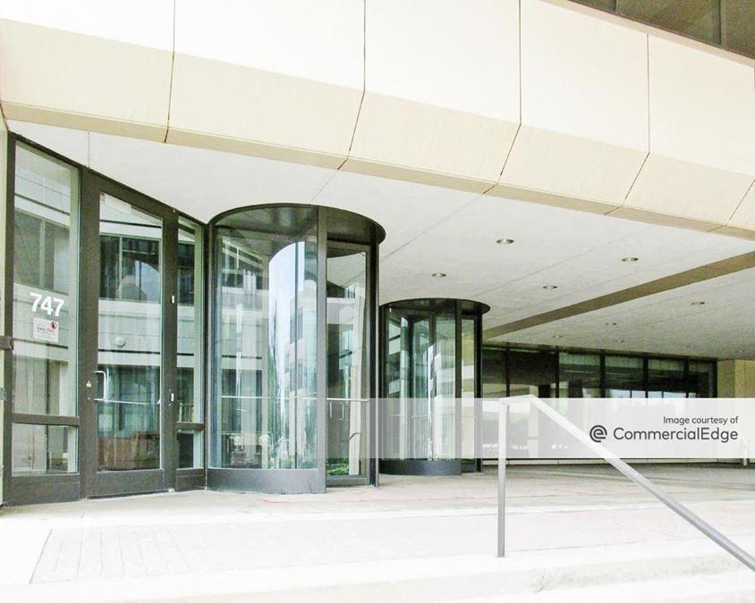 Aria Park Innovation Center